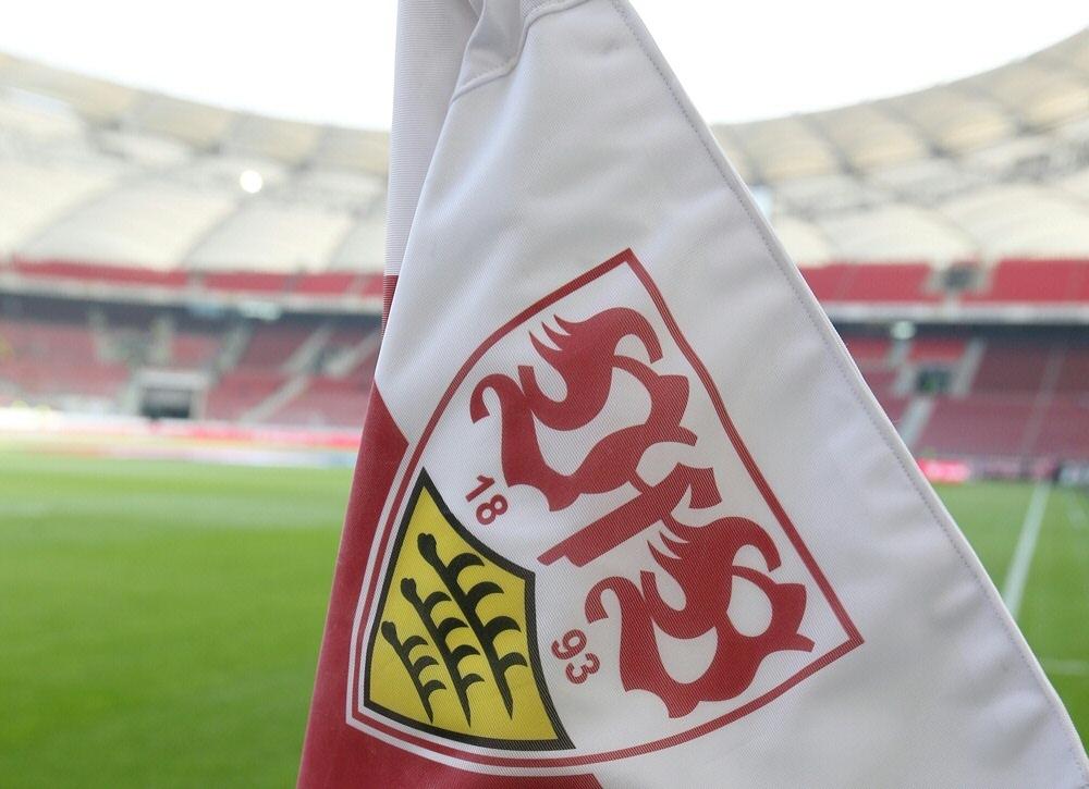 Der VfB Stuttgart wird nachhaltiger (© FIRO/FIRO/SID/)